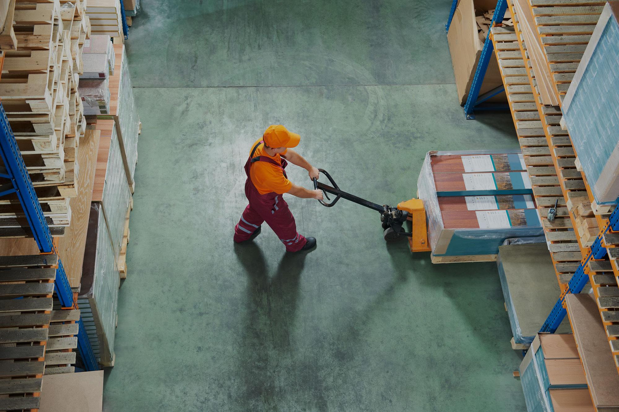 LTL Freight Services