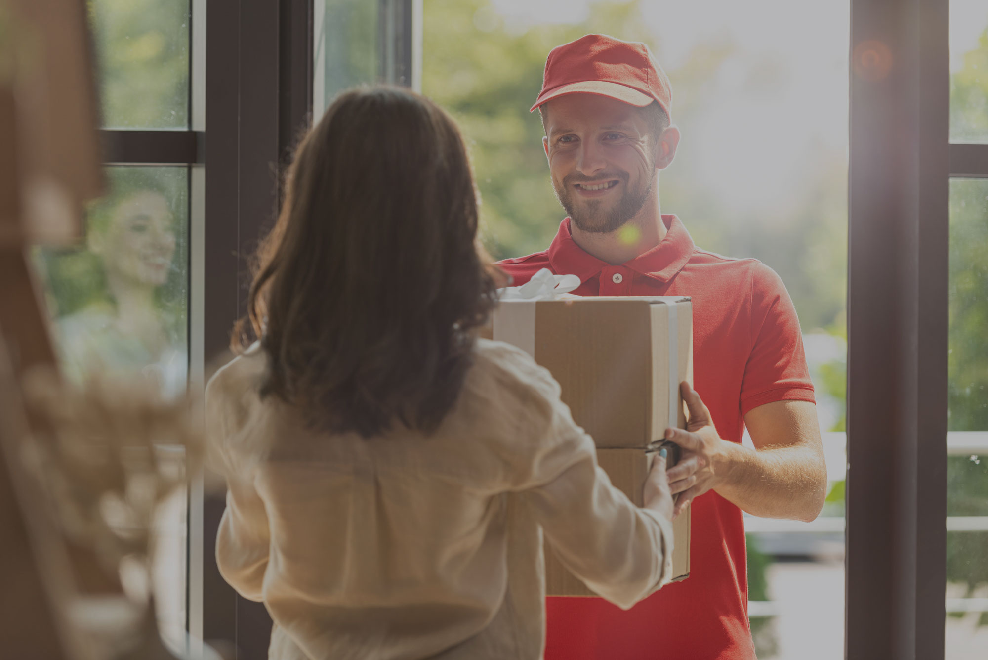 Fast Parcel Shipping for D2C Brands