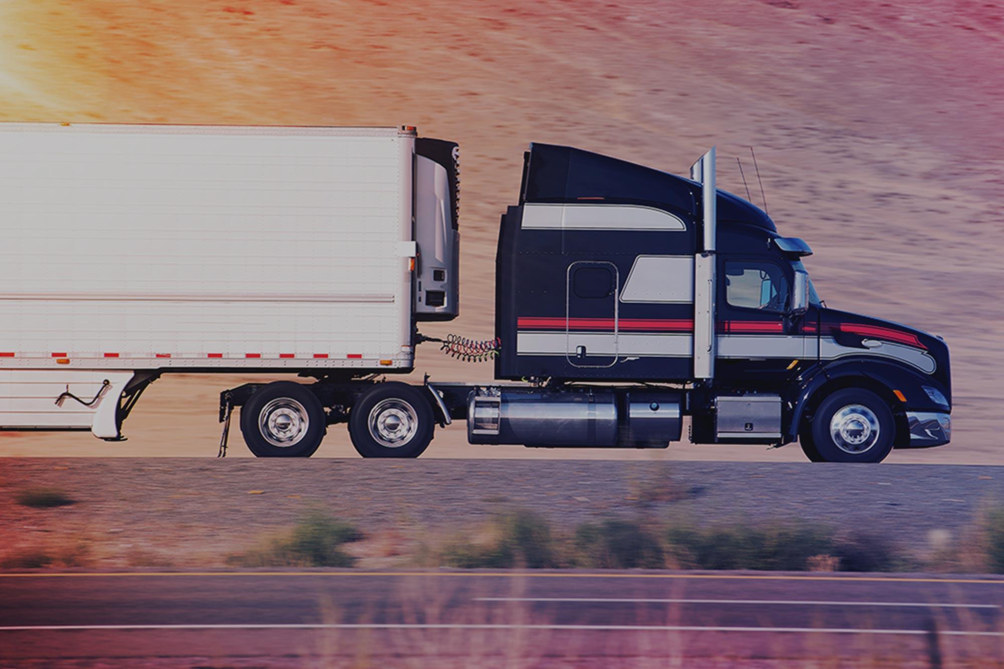 Full & Partial Truckloads